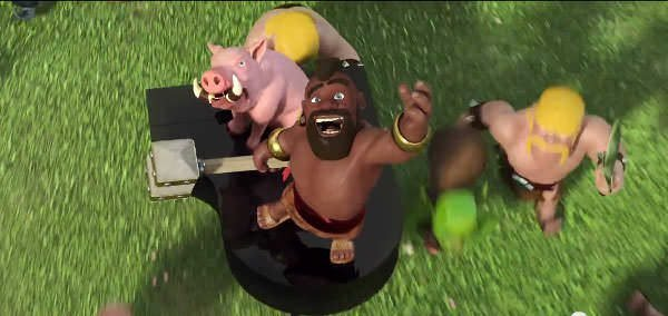 Prepare for Clash of Clans Clan Wars