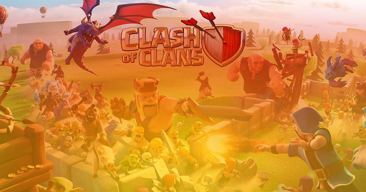 Clash of Clans The Basics