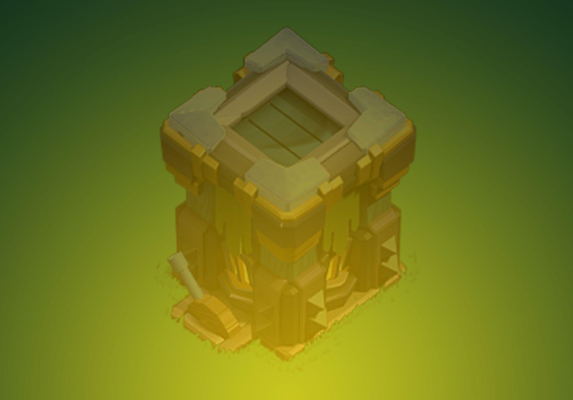 Clash of Clans Archer Tower – Home Village