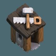 Clash of Clans Builders Hut