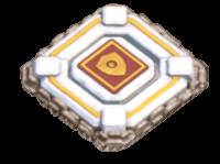 Clash of Clans Grand Warden Altar