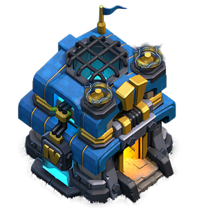 Town Hall Level 12-4