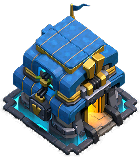 Town Hall Level 12-5
