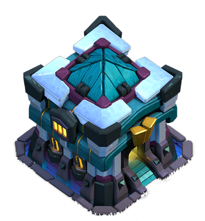 Town Hall Level 13-3