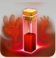 Clash of Clans Skeleton Spell Icon