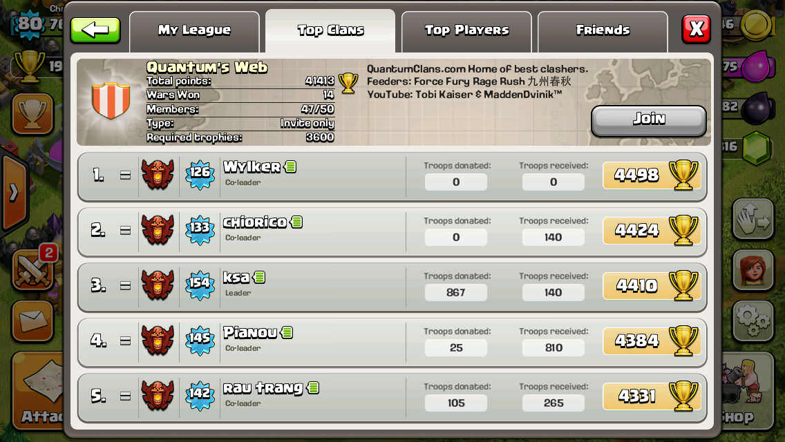 Become a Clash of Clans Master without Gemming