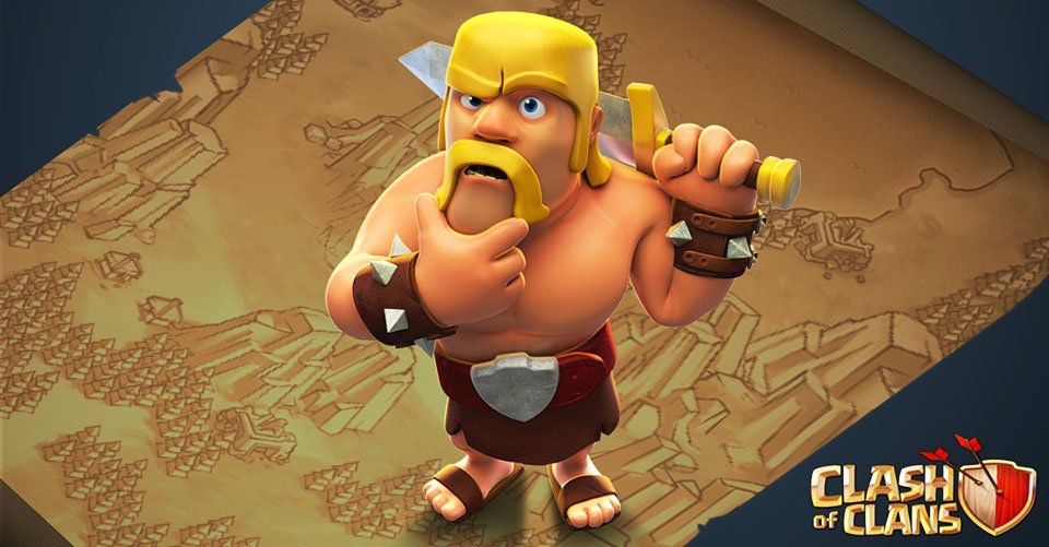 Clash of Clans Army