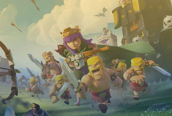 Clash of ClansSingle Player Walkthrough