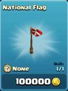 National Flag (Denmark)