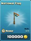 National Flag (India)