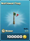 National Flag (Italy)